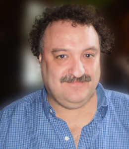 Patrick Mirucki Producer/Director