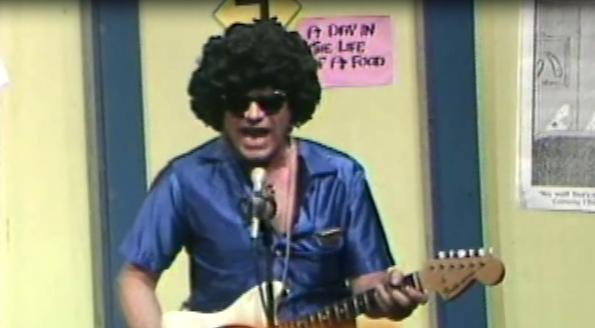 "CM Calam ""Mugsy"" as Bob Dilly"